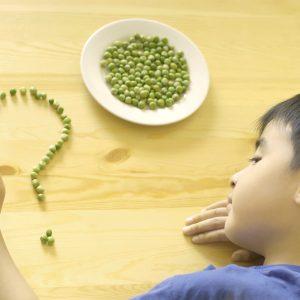 Alimentazione consapevole…cominciamo dai bambini