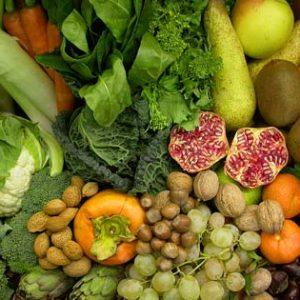Evento: Più Frutta e Verdura nella nostra Alimentazione